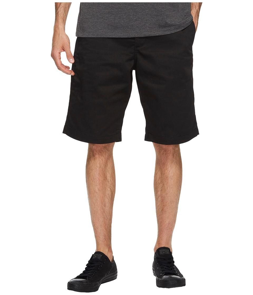 RVCA - Americana Short (Black) Mens Shorts