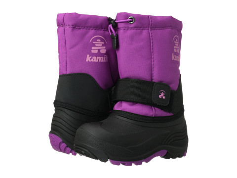 Kamik Kids Rocket Wide (Toddler/Little Kid/Big Kid)