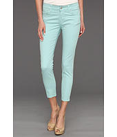 James Jeans - Twiggy Cropped Legging in Sea Spray