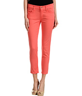 James Jeans - Twiggy Cropped Legging in Indian Summer