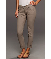 James Jeans - Neo Beau Slouchy Fit Boyfriend in Earth Stone