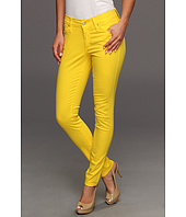 James Jeans - James Twiggy 5-Pocket Legging in Citrus Punch