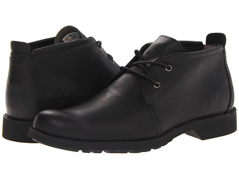 Cross-border:- Timberland Earthkeepers City Lite Waterproof Chukka Men's Shoes