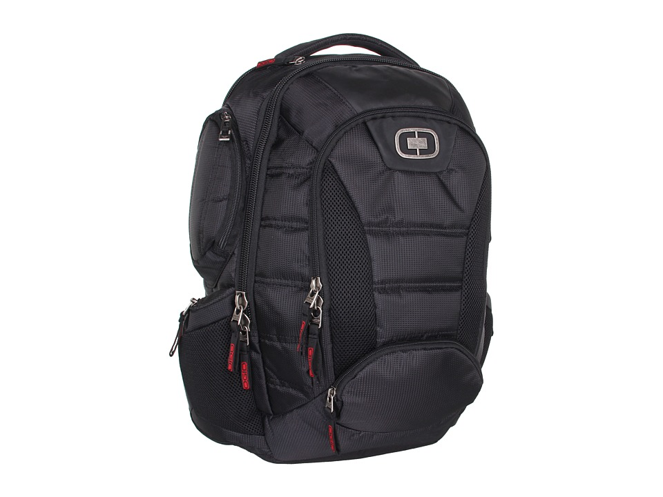 OGIO Bandit Pack Black Backpack Bags
