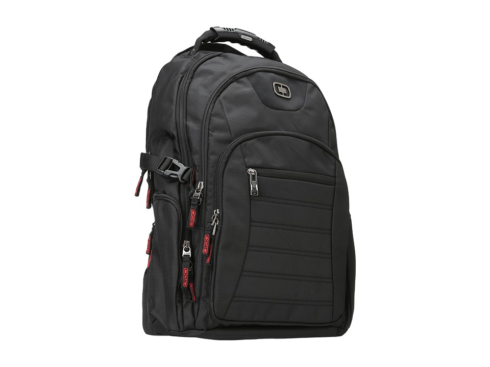 OGIO - Urban Pack (Black) Backpack Bags