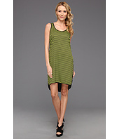 MICHAEL Michael Kors - Jardin Stripe Tank Dress
