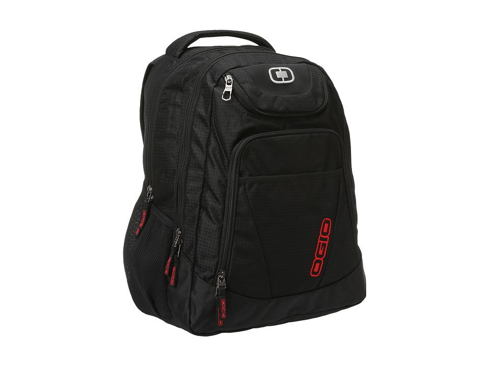OGIO - Tribune Pack (Black) Backpack Bags