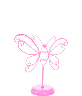 Mele - Bella Metal Butterfly Jewelry Stand