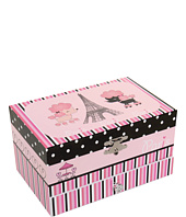 Mele - Annabelle Girls Musical Ballerina Jewelry Box