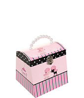 Mele - Yvette Girls Musical Ballerina Jewelry Box