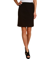 DKNYC - Pencil Skirt w/ Stretch Twill Seam