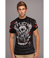 Affliction - Wings of Fury Premium Tee