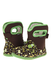 Bogs Kids - Baby Bogs Zoo (Infant/Toddler)