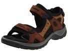ECCO Sport - Yucatan Sandal (Bison/Mineral) -