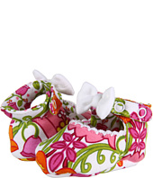 Vera Bradley - Mary Jane Soft Shoes (Infant)