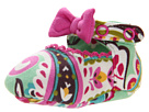 Vera Bradley - Mary Jane Soft Shoes (Infant) (Tutti Frutti) - Footwear