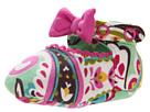 Vera Bradley - Mary Jane Soft Shoes (Infant) (Tutti Frutti) - Footwear
