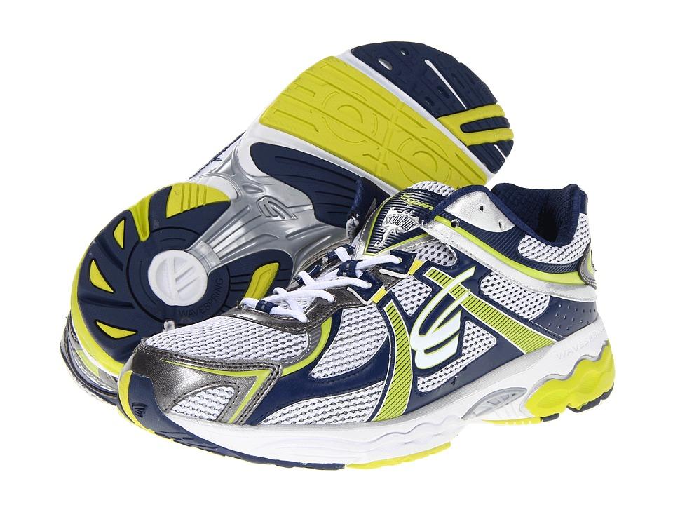 Spira Scorpius Royal/Nitro Mens Running Shoes