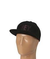 Obey - The City Snapback Hat
