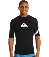 Quiksilver - All Time S/S Rashguard