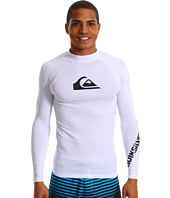 Quiksilver - All Time L/S Rashguard