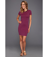 MICHAEL Michael Kors - Short Sleeve Crewneck Dress