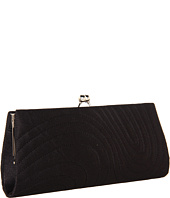 Jessica McClintock - Satin Clutch