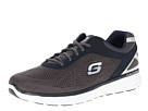 SKECHERS - Synergy Power Shield (Charc) - Footwear