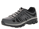 SKECHERS - Bravos (Gray) - Footwear
