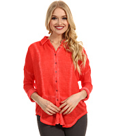 Free People - Zahara Buttondown Shirt