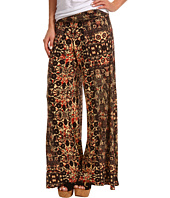 Free People - Knit Wide Leg Pant