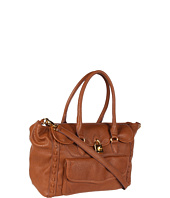 Jessica Simpson - Madison Solid Satchel