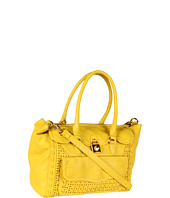 Jessica Simpson - Madison Perforated Satchel