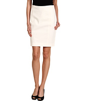 DKNYC - Pencil Skirt w/ Front Pockets