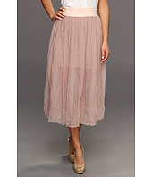 Free People - Raw Tulle Skirt