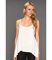 Free People - Lace Insert Swing Cami