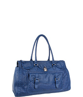 Jessica Simpson - Madison Perforated Large Satchel