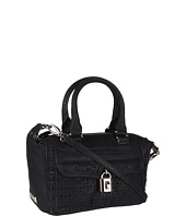 Jessica Simpson - Madison Perforated Mini Satchel