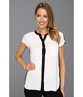 NYDJ - Georgette Colorblock Tunic