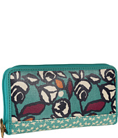 Fossil - Key-Per Zip Clutch