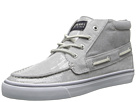 Sperry Top-Sider - Betty (Grey Jersey (Sequins)) - Footwear