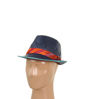 Robert Graham - Venice Straw Fedora
