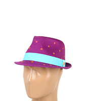 Robert Graham - Kentucky Fabric Fedora