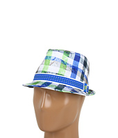 Robert Graham - Barra Fabric Fedora