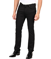 Versace Collection - Slim Fit Moto Jean