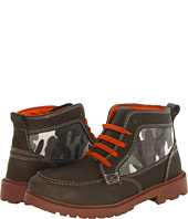 Florsheim Kids - Valco Moc Toe Jr. (Toddler/Little Kid/Big Kid)