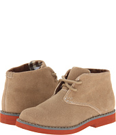 Florsheim Kids - Doon Laceless Chukka Jr. (Toddler/Little Kid/Big Kid)