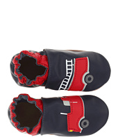 Robeez - Fire Truck Soft Soles (Infant)