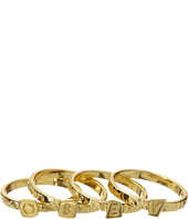 Obey - Obey Stack Rings