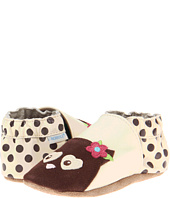 Robeez - Owl Soft Soles (Infant)